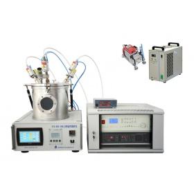 VTC-600-3HD三靶磁控溅射仪