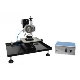 SYJ-400HC手動劃片切割機(原HC-400手動劃片切割機)