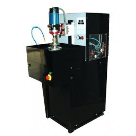 UNIPOL-1260无级变速调压高精度研磨抛光机