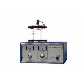 GSL-1100X-SPC-16单靶等离子溅射仪