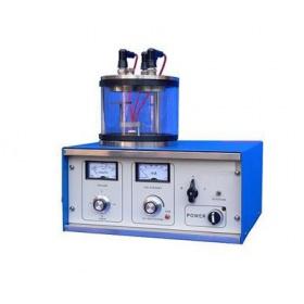 GSL-1100X-SPC-16-3等离子三靶溅射仪