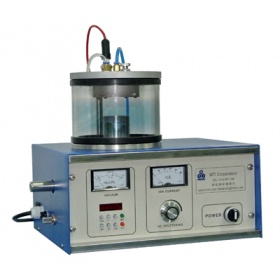 GSL-1100X-SPC-16M磁控溅射镀膜仪