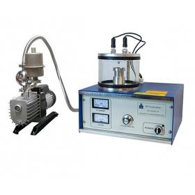 GSL-1100X-SPC-15E-LD小型蒸镀仪