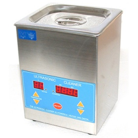 VGT-1620QTD超声波清洗机
