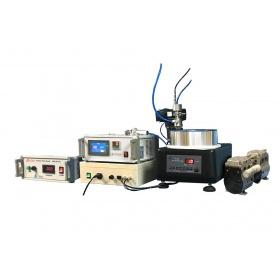VTC-300USS超声雾化旋转涂膜机
