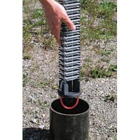 地下水修复发射器