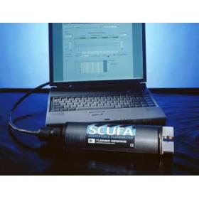 scufa水下叶绿素荧光仪