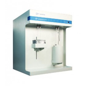 微孔分布测试仪