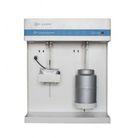 教学实验型氮吸附比表面分析仪