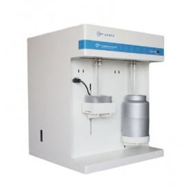 环保材料氮吸附比表面测定仪