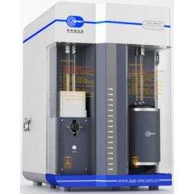 全自动比表面及微孔、介孔物理吸附分析仪