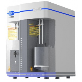 全自动PCT储氢材料测试仪