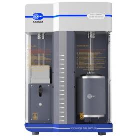 全自动比表面积及孔径分布检测仪 静态容量法