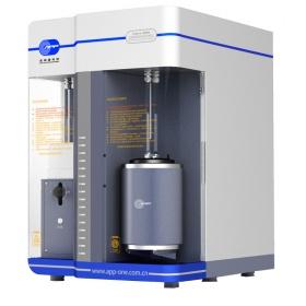 全自动比表面及平均孔径测量仪 容量静态法