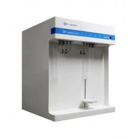 全自动比表面及孔径分布测试仪 静态容量法