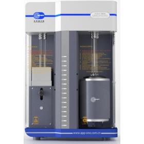 全自動比表面及孔隙度分析儀 靜態容量法