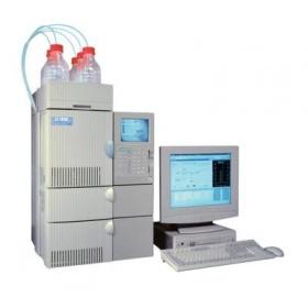岛津 高效液相色谱仪 LC-2010HT