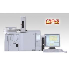 岛津 气相色谱质谱联用仪GCMS-QP2010SE