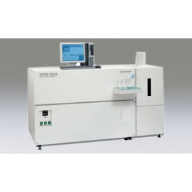島津 電感耦合等離子體發射光譜儀ICP ICPS-7510