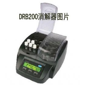 美国哈希Hach DRB200 化学耗氧量(COD)分析仪