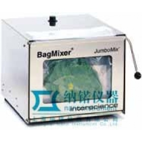 法国interscience JumboMixer 3500 型拍击式均质器
