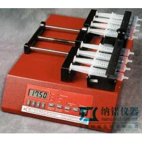 Era精密可编程八通道注射泵NE-1800