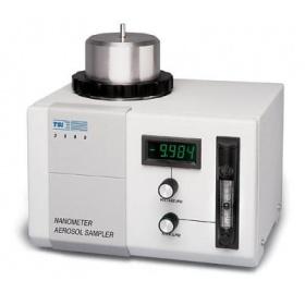 美國TSI 納米氣溶膠采樣器