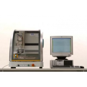 CNC仿形铣制样机