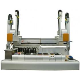 美国Freeslate全自动高通量固体试剂配制系统