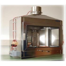 德国KARG DIN53438 电器材料燃烧测试箱