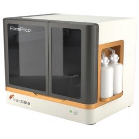 自动化高通量生物制剂换液系统