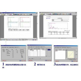 高效液相色谱(HPLC)-全反控色谱工作站
