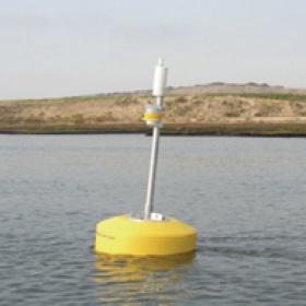 美国Sea-bird Costal 海/陆生物地球化学观测站(LOBO)