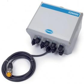 AS950 IO9000输入/输出模块