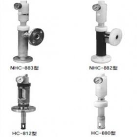 日本DKK-TOA  流通式pH,ORP检测器HC-8系列