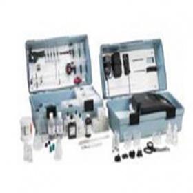哈希DREL / 2800 系列便携式水质分析实验室