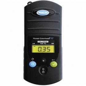 哈希PCII 型单参数水质分析仪