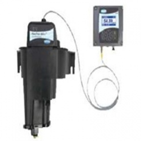 哈希FilterTrak 660 sc 超低量程浊度仪