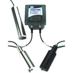 哈希Solita sc在线浊度/悬浮物(MLSS)分析仪