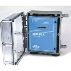 哈希PCX2200在线颗粒计数仪