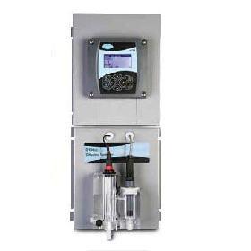 哈希9184sc在线余氯分析仪