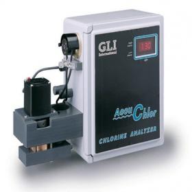 哈希AccuChlor2在线余氯/总氯分析仪