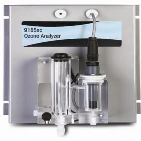 哈希9185sc在线臭氧分析仪