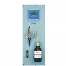 Polymetron 9186 在线联氨分析仪