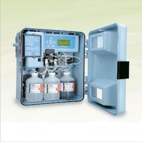 哈希CA610在线氟化物分析仪