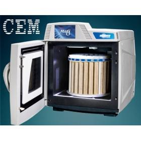 CEM Mars6 高通量密闭微波消解系统