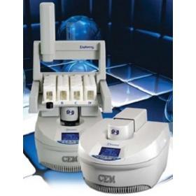 CEM环形聚焦单模微波消解系统