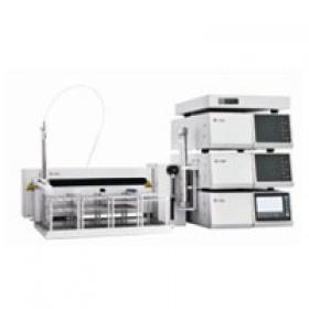 GPC Cleanup 800 全自动凝胶净化系统