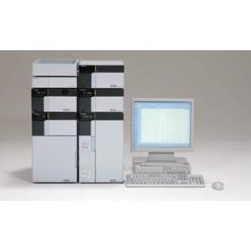 LC-20A液相色谱仪