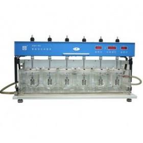 溶出度测试仪ZRS8G 药物溶出度测试仪  溶出仪 溶出度仪